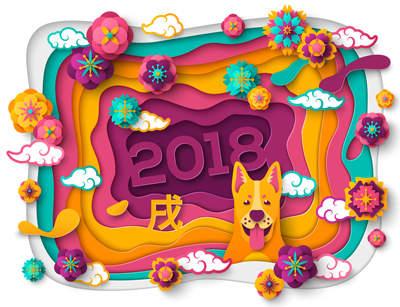 2018 metų kinų horoskopas